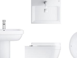 Luxury Bathroom Taps Shower Heads Kitchen Mixer Taps Grohe