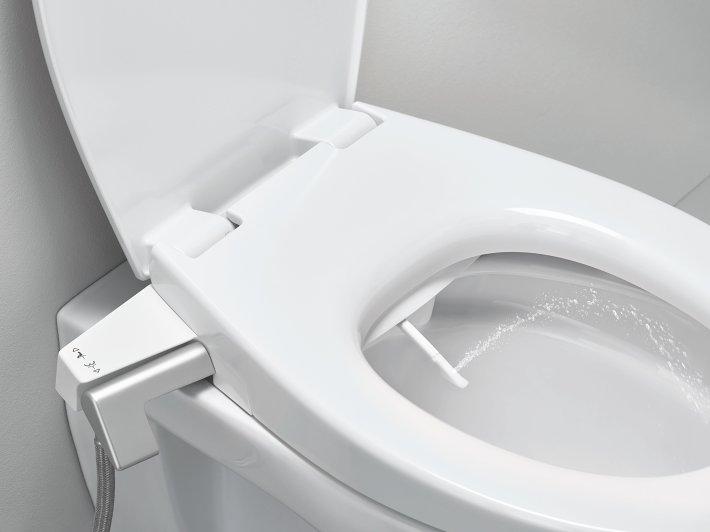 Grohe Manual Bidet Seat Grohe
