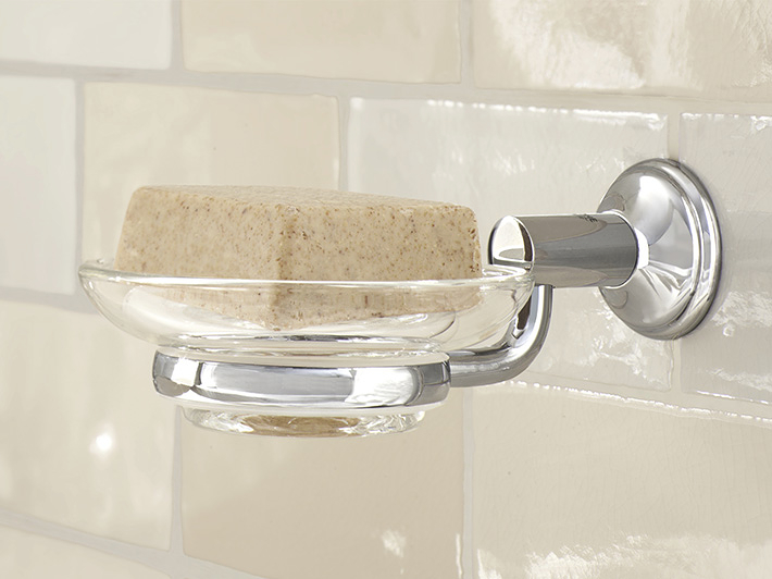GROHE Essentials Authentic accessoires