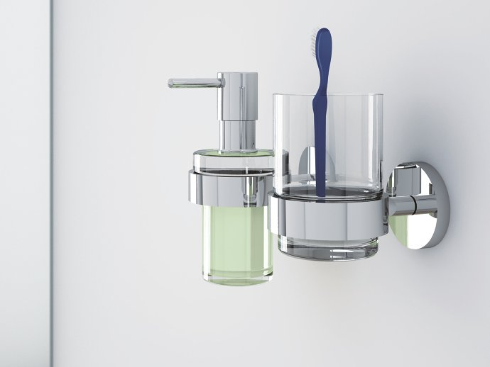 Accessoires GROHE