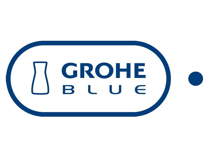 GROHE Blue Chilled and Sparkling Starter kit