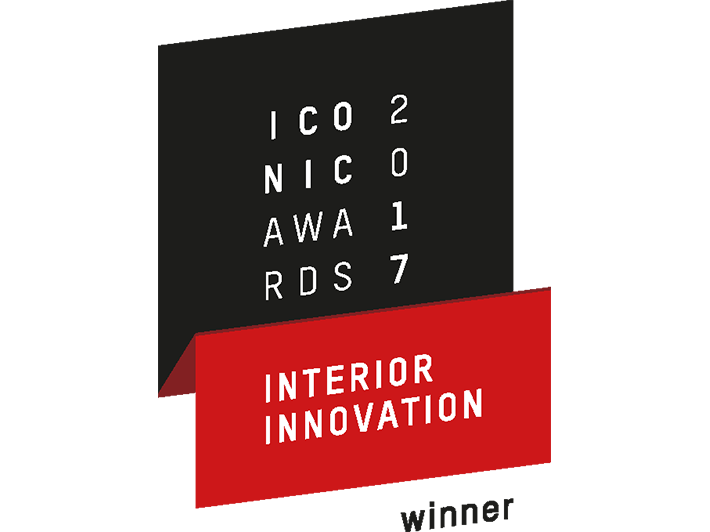 Interior Innovation Award 2017