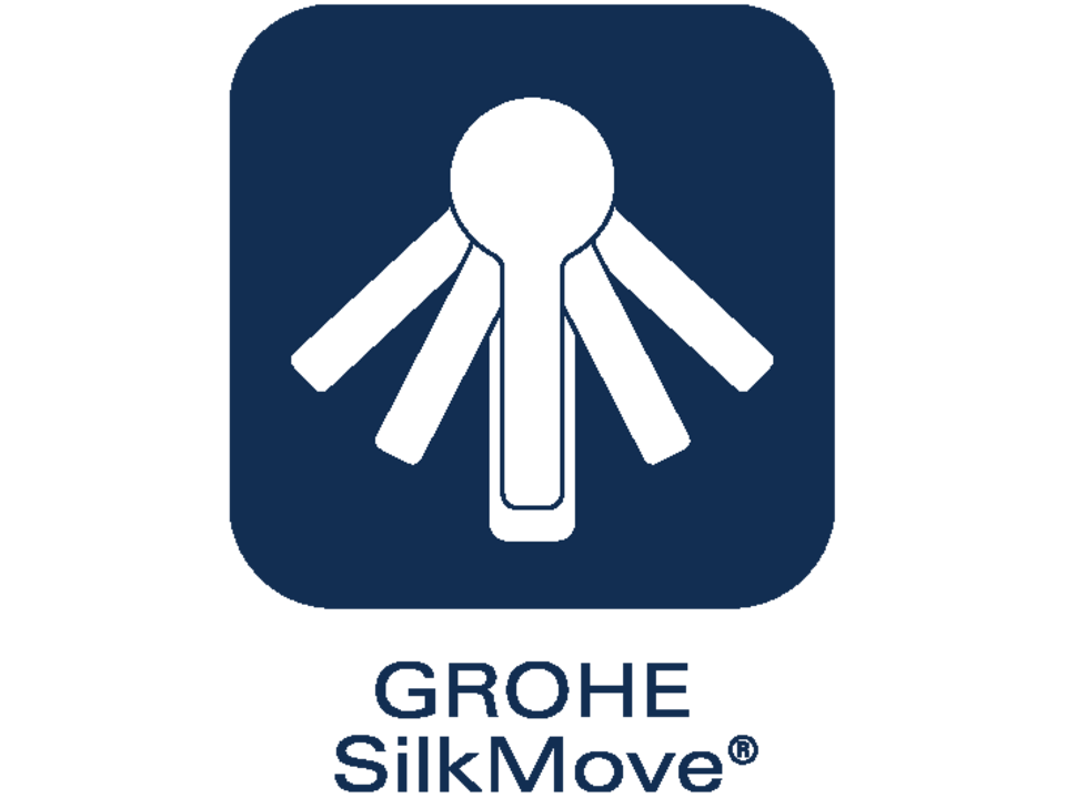 GROHE SilkMove