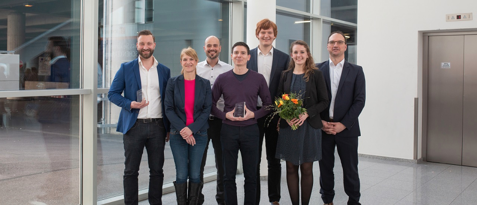 "LEARNING CONCEPT ""GROHE CERAMICS"" WINS 2019 ELEARNING AWARD"