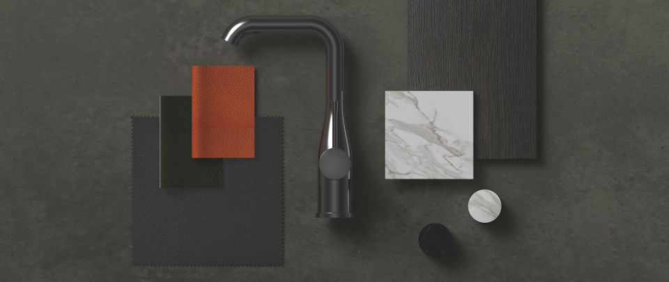 GROHE Unleashes Your Freedom to Create – What Does your Bathroom Say About You?
