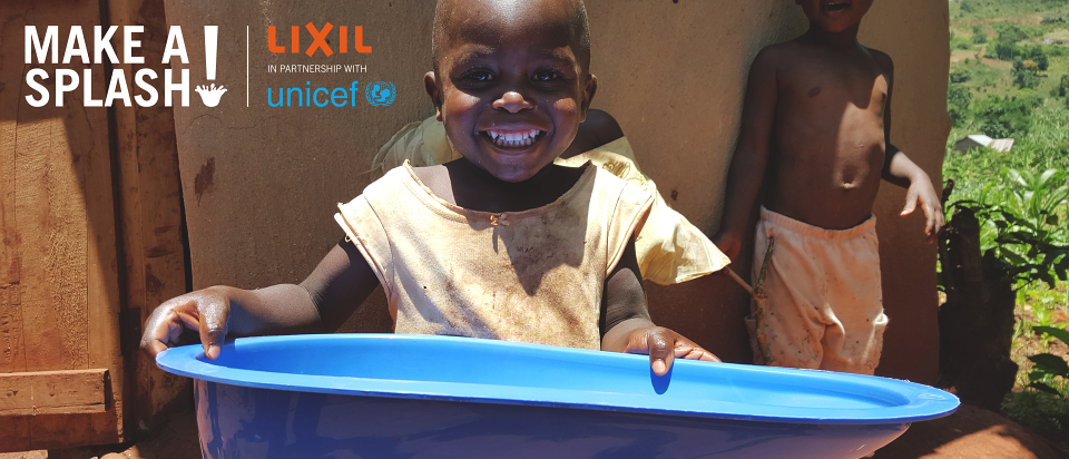 grohe-make-a-splash-action-unicef-lixil-toilet-sato-tap-partnership