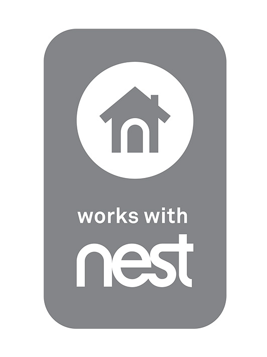 GROHE Sense Guard works with Nest