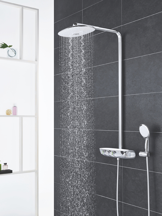 GROHE Rainshower SmartControl douchesysteem