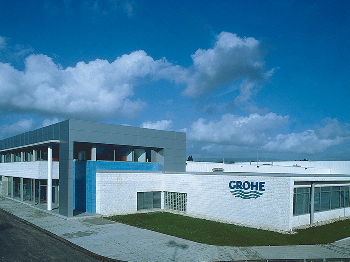 About GROHE | GROHE