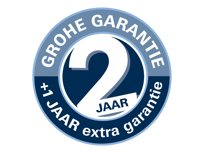 GROHE Red productregistratie