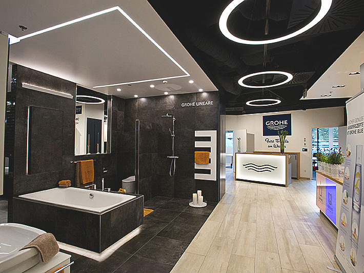 GROHE Live Center Wien
