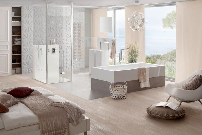 Cube Allure Brilliant GROHE SPA