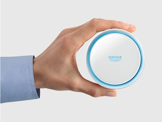 GROHE Sense The Smart Water Sensor