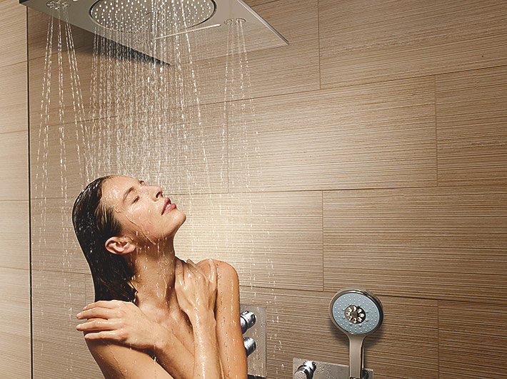GROHE Showering