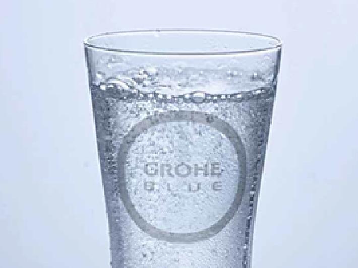 Bruisend water