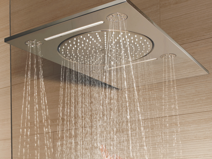 GROHE High-end douche