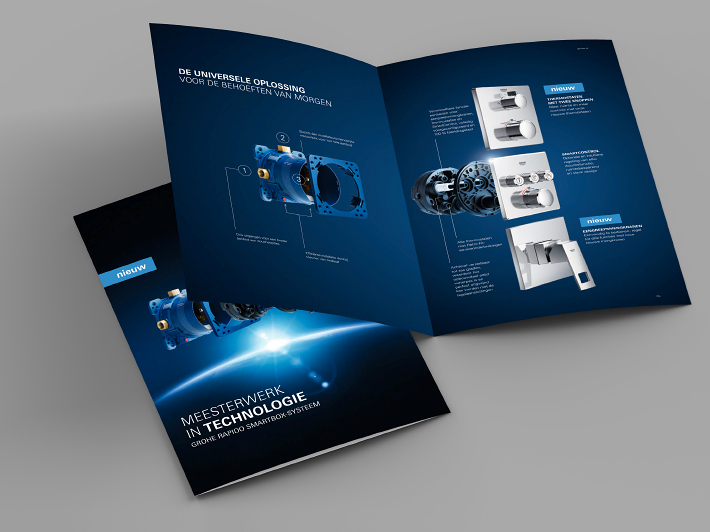 Rapido Smartbox brochure