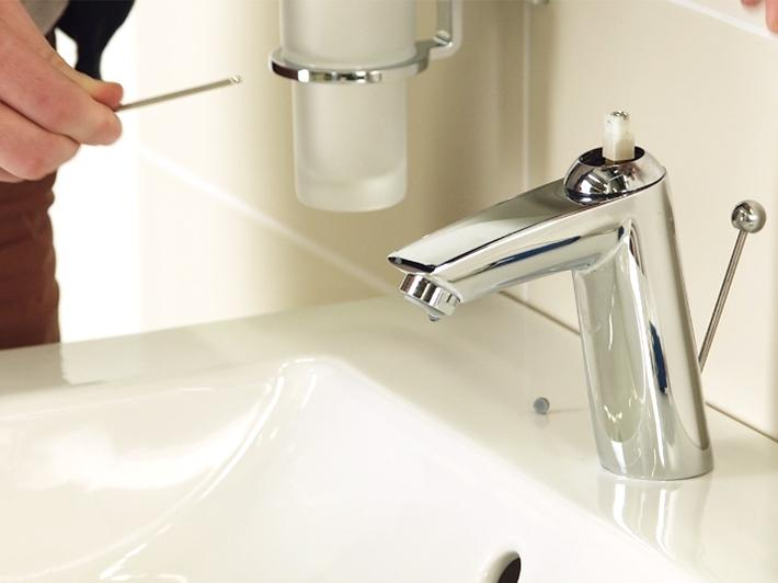 Guides d\'installation - Tuto | GROHE