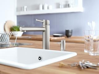Kitchen Accessories kitchen accessories - for your kitchen | grohe