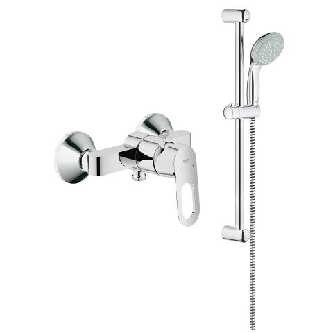 BauLoop Shower kit