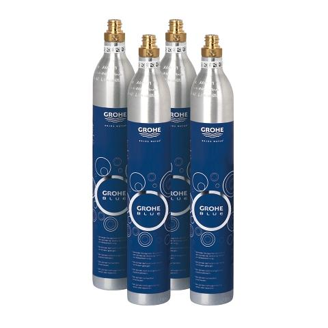 GROHE Blue CO2 bottle