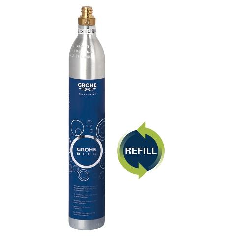 GROHE Blue Recharge CO2 (1x425g)