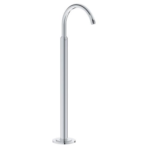 Atrio Bath spout, floor mounted