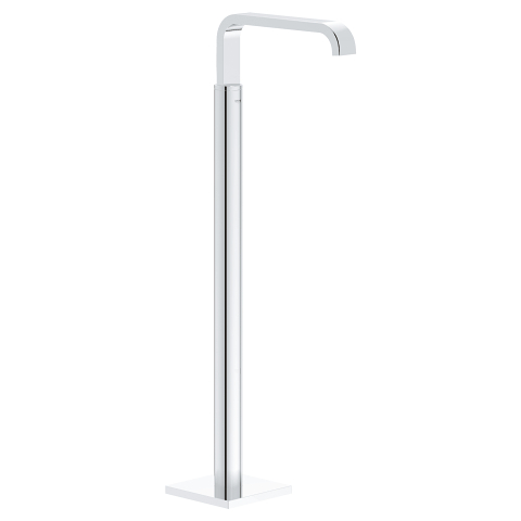 Allure Bath spout, floor mounted