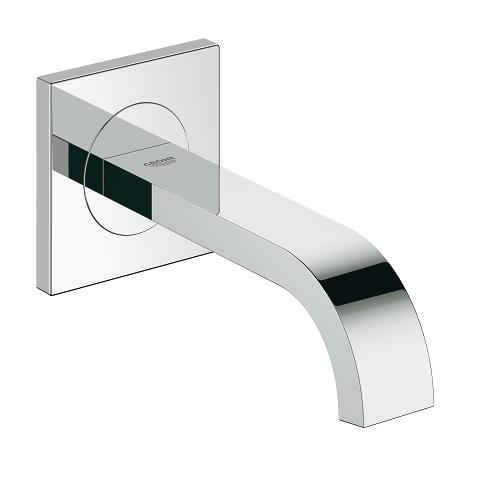 Allure F-digital Bath spout
