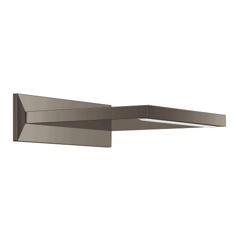 Allure Brilliant Cascade spout for bath and shower
