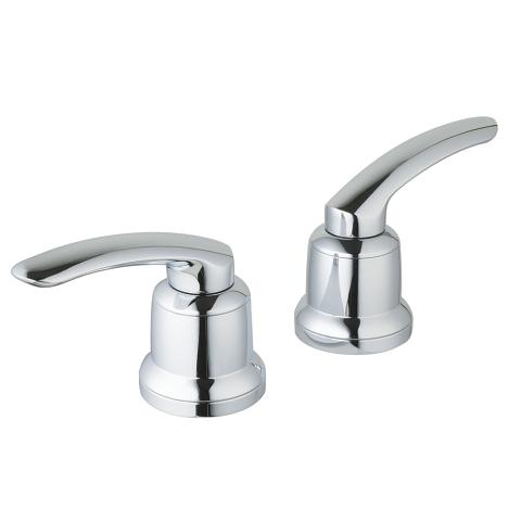 Talia Talia metal handle, pair