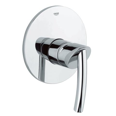 Tenso Single-lever shower mixer dummy
