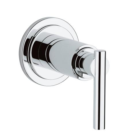 Showers - Shower Heads and Handshowers | GROHE