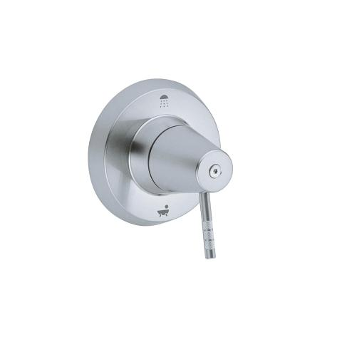 GROHE F1 4-way diverter
