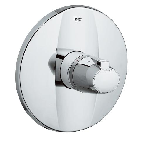 Grohtherm 3000 Thermostat for bath and/or shower