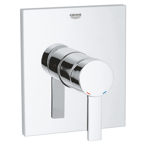 Allure Single-lever shower mixer