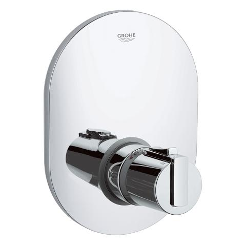 Grohtherm 2000 Thermostat for bath and/or shower