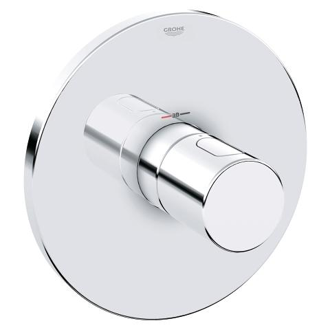 Grohtherm 3000 Cosmopolitan Thermostat for bath and/or shower