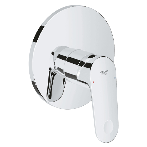 Europlus Single-lever shower mixer