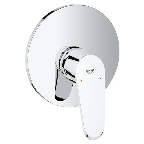 Eurodisc Cosmopolitan Single-lever shower mixer