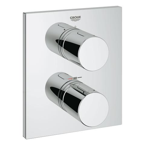 Grohtherm 3000 Cosmopolitan Thermostatic shower mixer