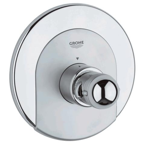 Europlus Thermostat for bath and/or shower