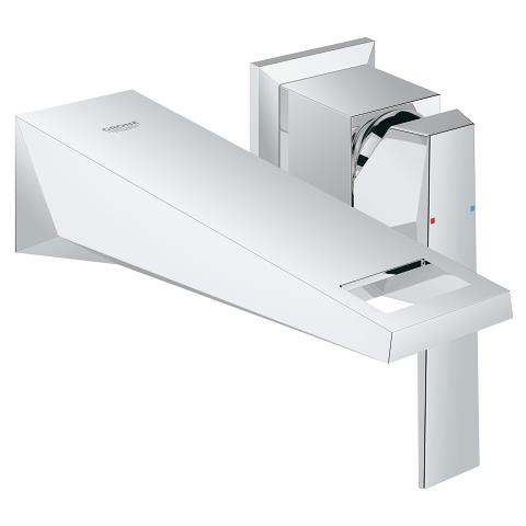 Allure Brilliant 2-hole basin mixer S-Size