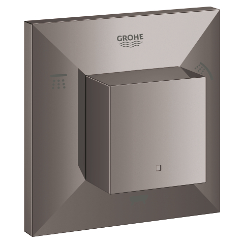 Allure Brilliant 5-way diverter