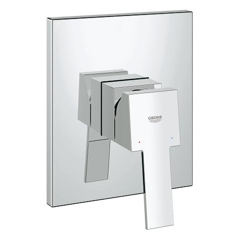 BauMetric Single-lever shower mixer GROHE