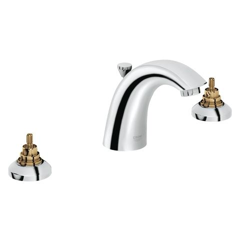 Bathroom Faucets, Bathroom Sink faucets | GROHE