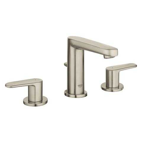 Cool Bathroom Faucets Bathroom Sink Faucets Grohe Home Interior And Landscaping Ponolsignezvosmurscom
