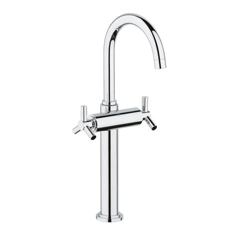 Single-hole basin mixer XL-Size