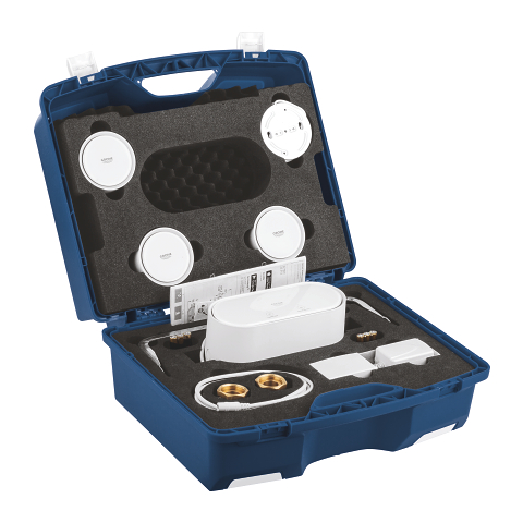 Water security kit