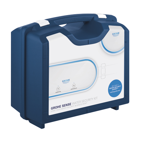 GROHE Sense Guard Water security kit